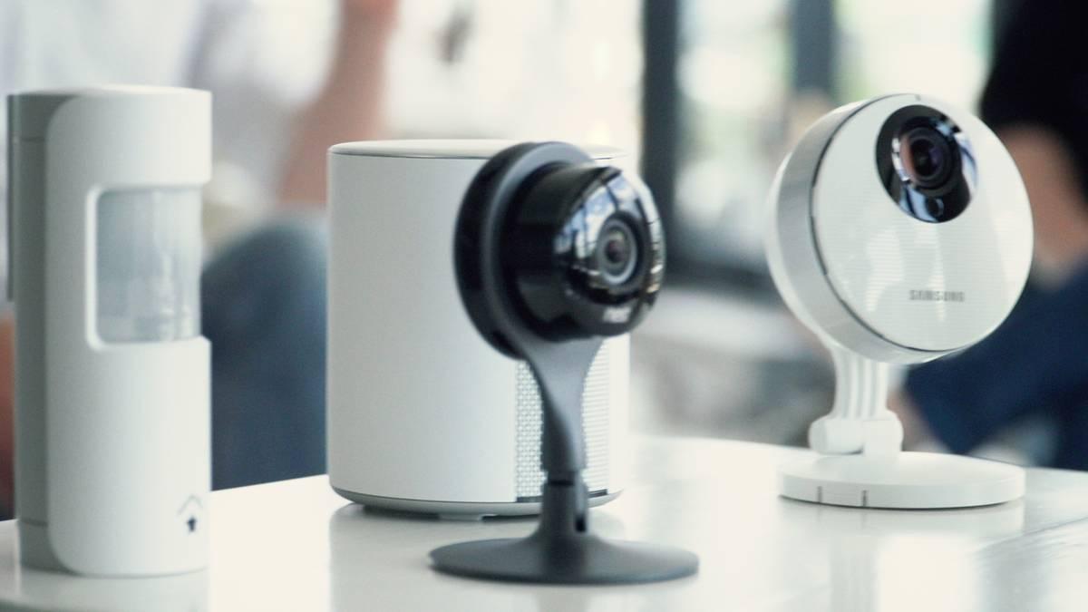 Sicherheitskamera Sex-Videos