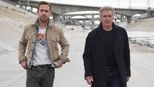 """Harrison Ford über Ryan Gosling: """"Ich wollte dem eine verpassen"""""""