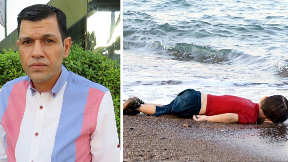 Was macht eigentlich ... Abdullah Kurdi?