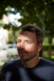 Porträt Patrick Rösing