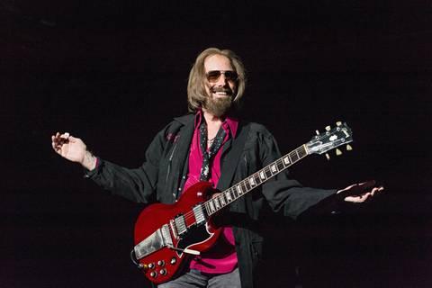 News des Tages: Sänger Tom Petty offenbar gestorben
