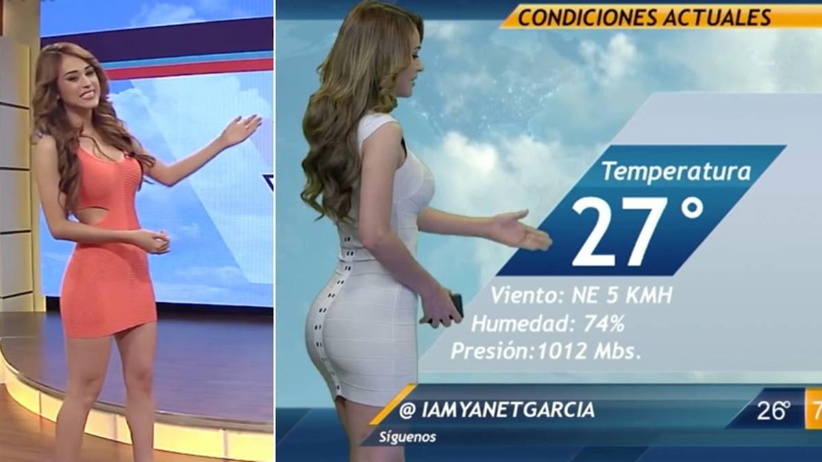 Mexikanische Wetterfee