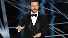 Jimmy Kimmel tritt für schärfere Waffengesetze in den USA ein
