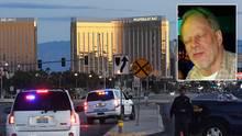 Warum Stephen Paddock zum Massenmörder wurde, können die Ermittler nicht sagen. Hinweise auf ein Motiv erhoffen sie sich von der Aussage der Freundin Paddocks.