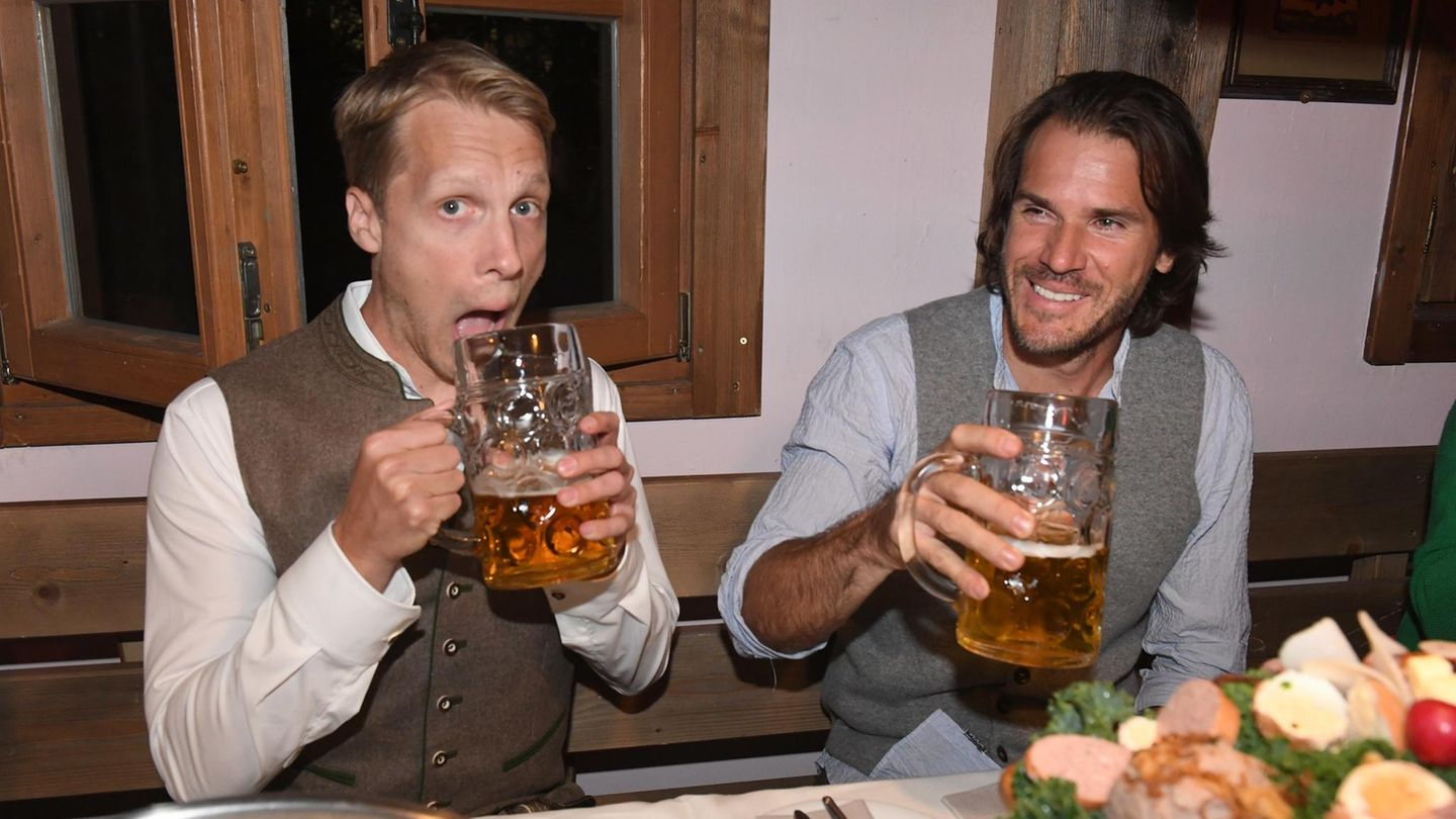 Oliver Pocher, Tommy Haas