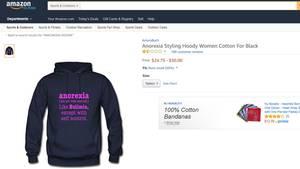 Amazon bekommt Shitstorm wegen Hoodies