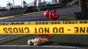 Der Ort, an dem die Kugeln niederregneten: das Route 91 Harvest Festival in Las Vegas