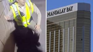 Las-Vegas-Massaker: Polizei veröffentlicht Bodycam-Aufnahmen