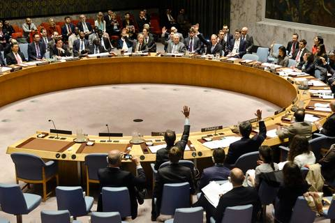 Thüringen: UN-Ermittler haben Hinweise auf weiteren Giftgas-Angriff in Syrien