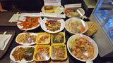 In welche Region Chinas soll die kulinarische Reise gehen? Bei Uncle Chilli geht es nach Sichuan in Zentralchina am Oberlauf des Jangtse. Die Regionalküche ist für ihre Schärfe berüchtigt.