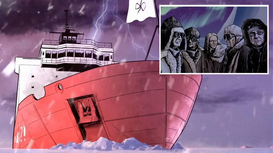Deep Purple: The Surprising - Exklusive Stern-Videopremiere