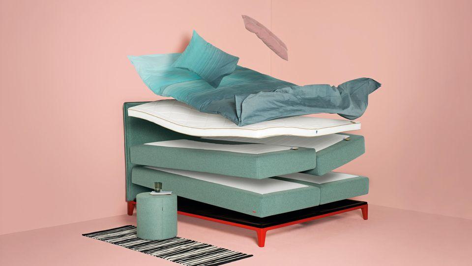 Welches Bett passt zu mir? – Ein Leitfaden für den Bettenkauf