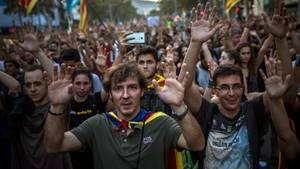 Noch gehört Katalonien zu Spanien - aber wie lange noch?