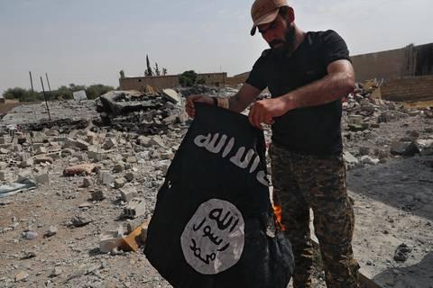 News des Tages: IS so gut wie besiegt: Russischer Geheimdienst warnt vor neuem Terrornetzwerk