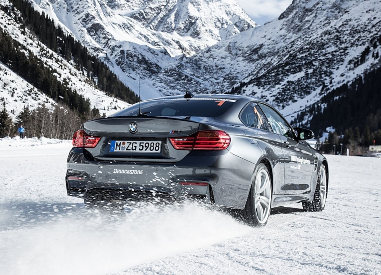 40 Jahre BMW Fahrertraining