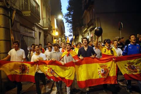 News des Tages: Spanien lehnt Vermittlung im Katalonien-Konflikt ab