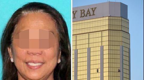 Las Vegas Marilou Danley