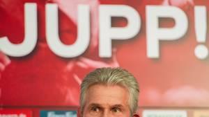 Steht Jupp Heynckes vor der Rückkehr zum FC Bayern München? (Archivbild)
