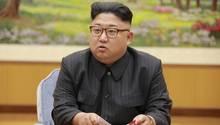 Der Machthaber von Nordkorea: Kim Jong Un