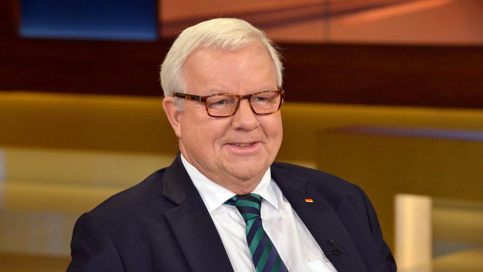 CDU-Politiker Michael Fuchs