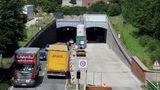 Kanaltunnel Rendsburg