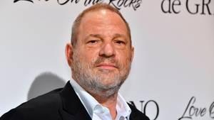 """""""Das war die Kultur damals"""": Weinstein wegen Vorwurf der sexuellen Belästigung unter Druck"""