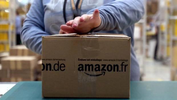 Amazon nimmt französischen Händler ins Visier