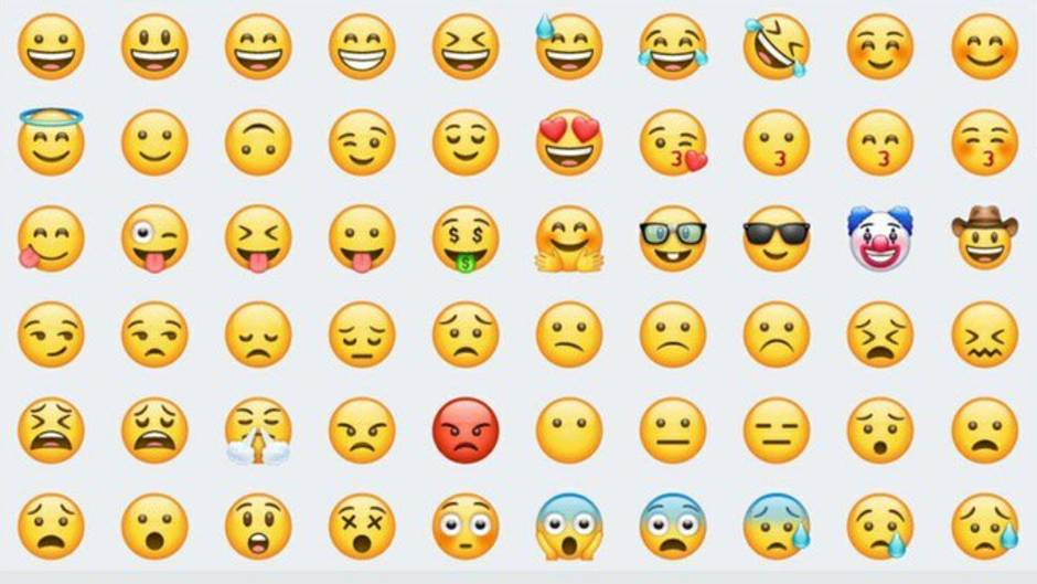 Whatsapp Emojis Android Beta