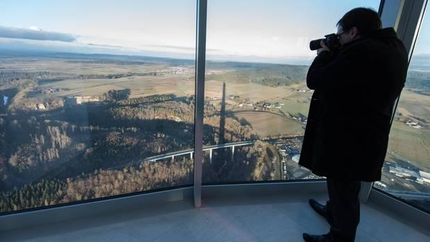 nachrichten deutschland rottweil testtower thyssenkrupp