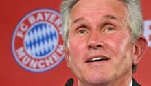 """Hat laut """"Kicker"""" dem FC Bayern zugesagt: Fußball-Trainer Jupp Heynckes"""
