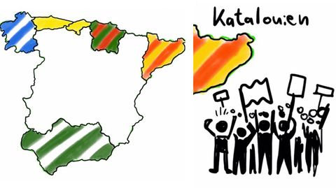 Urlaubsziel: Spaniens Norden : Geheimtipp Asturien: Wo Spanien noch nicht überlaufen ist