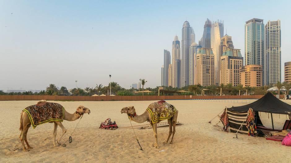 27-jähriger Schotte: Mann drohen drei Jahre Haft in Dubai - Fall zeigt, wie wachsam Touristen dort sein müssen