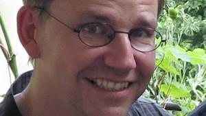 """Der 45-jährige Peter Steudtner war auf dem Treffen im Juli """"Amnesty International"""" zufolge als IT-Experte eingeladen"""