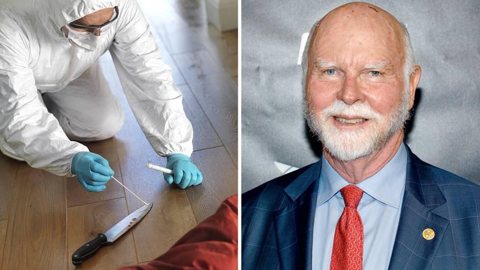 Craig Venter: Gen-Forscher will allein aus DNA Äußere eines Menschen bestimmen