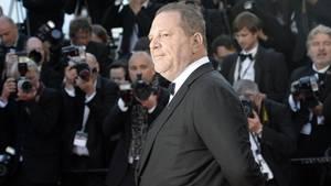 Harvey Weinstein in der Schusslinie - selbst Trump äußert sich