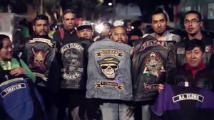 Deltas MC aus Mexiko: Diese Biker-Gang hat (nur) Gutes im Sinn