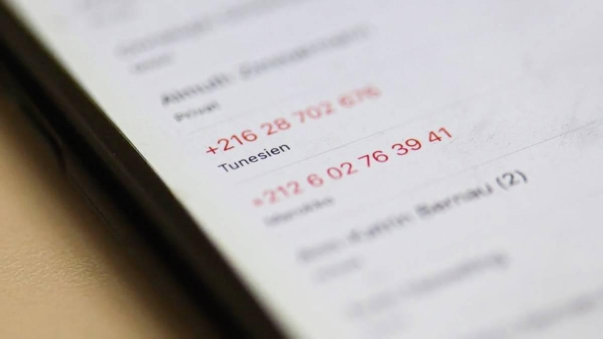 Promi Handynummern