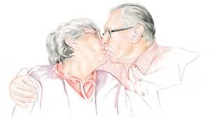 Anne und Hans