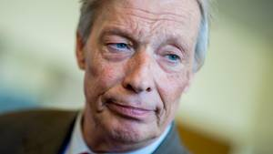 Armin-Paul Hampel: Razzia wegen Betrugsverdachts bei niedersächsischem AfD-Landeschef