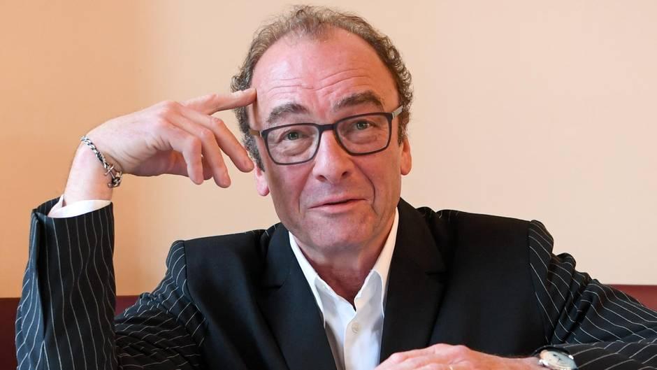 Deutscher Buchpreis 2017 für Österreicher Robert Menasse