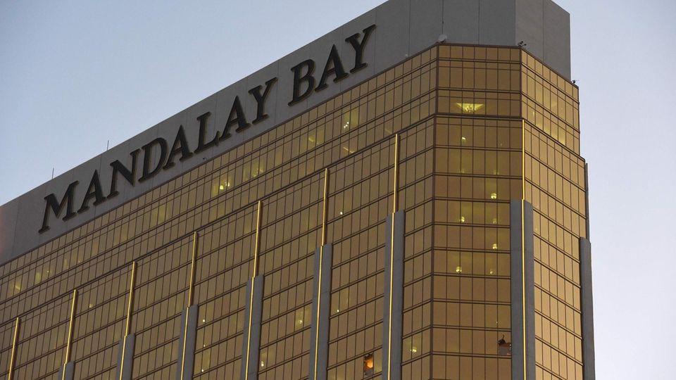 Las-Vegas-Schütze war offenbar zwanghafter Spielautomaten-Nutzer und nahm Valium