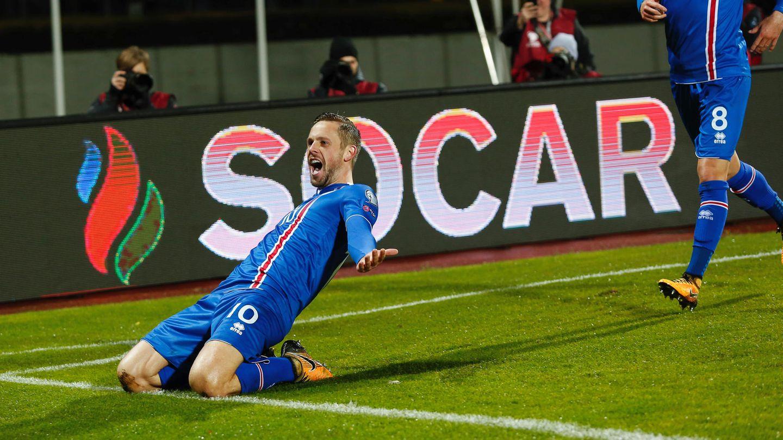 WM-Qualifikation: Historischer Sieg - Islands Fußballer fahren erstmals zur Weltmeisterschaft