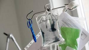Österreich - Infusion - Medikamentenverwechslung - patient