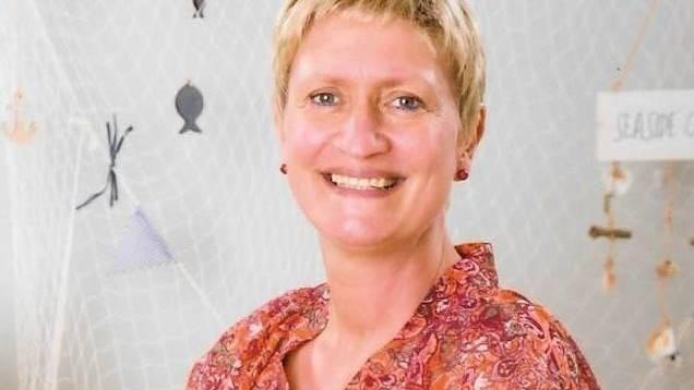Goodbye Deutschland Sylvia Breuer