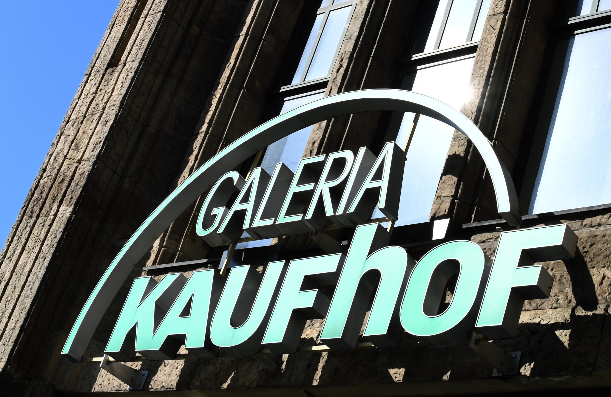2452e76f32e42 GALERIA Kaufhof | STERN.de