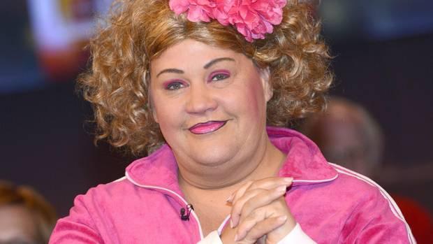 Als Cindy aus Marzahn wurde Ilka Bessin bekannt