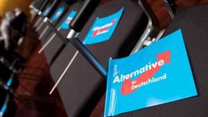 DieAfD verliert immer mehr Mandatsträger