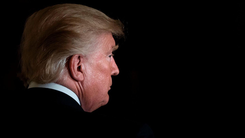 """Donald Trumps """"America first""""-Politik macht dem Weltwährungsfonds Sorgen"""
