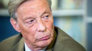 AfD-Landeschef Paul Hampel: Durchsuchungen politisch motiviert