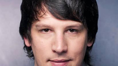 Andreas Bleck, 29, Student und Abgeordneten-Mitarbeiter aus Neuwied